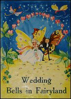 Cover of the book Wedding Bells in Fairyland